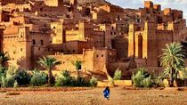 Excursion d'une journée au départ de Marrakech à Aït-ben-Haddou et Ouarzazate via l'Atlas, Marrakech, Day Trips