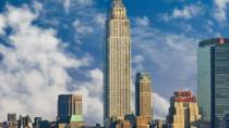 Highlights of Midtown Architectural Tour, New York City, Movie & TV Tours