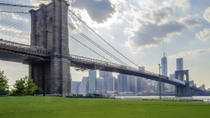 Manhattan to Brooklyn NYC Walking Tour: Brooklyn Bridge and Dumbo, New York City, Food Tours