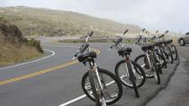 Haleakala Bike and Zipline Adventure on Maui, Maui, Luxury Tours