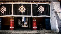 10 Days Tibet Highlights tour of Everest & Tibetan monasteries & Lake Namtso, Tibet, Cultural Tours