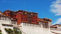 Everest Base Camp theme 7 days tour, Lhasa, Cultural Tours