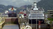 Colon Shore Excursion: Panama City and Canal Private Tour, Colon, City Tours