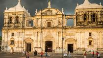 Corinto Shore Excursion: Leon City Walking Tour, Nicaragua