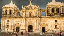 Corinto Shore Excursion: Leon Private City Walking Tour, Nicaragua, Ports of Call Tours