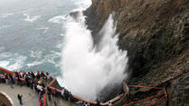 Ensenada Shore Excursion: Blow Hole and La Bufadora Tour with Horseback Riding, Ensenada, Ports of ...