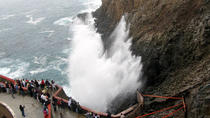 Excursión por la costa en Ensenada: Visita al Blow Hole y La Bufadora con paseo a caballo, Ensenada, Ports of Call Tours