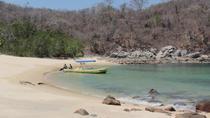 Huatulco Shore Excursion: Seven Bays Private Tour