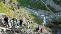 Klovstien Hike, Private Tour at Åndalsnes, Western Norway, Ports of Call Tours