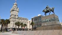Montevideo Shore Excursion: Private Sightseeing Tour with Optional Winery Tour and Tasting, ...
