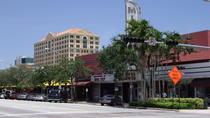Port Everglades Shore Excursion: Private Transfer and Private Miami City Tour, Fort Lauderdale, ...