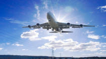 Private Departure Transfer: Hotel to Montevideo Airport