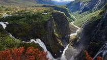 Private Guided Shore Excursion at Eidfjord, Western Norway, Ports of Call Tours