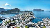 Private Ålesund Highlights Tour, including Fjellstua Viewpoint, Alesund, Ports of Call Tours