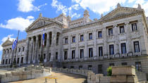 Private Montevideo City Tour Lunch and transfers with Ferry from Buenos Aires, Buenos Aires, null