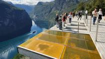 Private Shore Excursion at Geiranger, 2.5 hours city sightseeing, Western Norway, Ports of Call ...