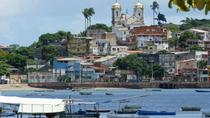 Private Shore Excursion of Salvador, Salvador da Bahia, Day Trips