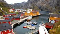 Private Tour at Gravdal, South of the Lofoten archipelago, Bergen, Ports of Call Tours
