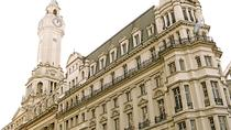 Private Tour: Buenos Aires City Tour with Optional Lunch, Buenos Aires, Custom Private Tours