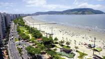 Private Tour from Santos Cruise Terminal to Guarujá Island, Santos, Ports of Call Tours