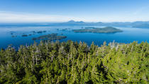 Private Tour: Harbor Mountain Drive and Hike, Sitka, Hiking & Camping