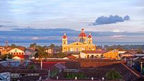 San Juan Del Sur Shore Excursion: Granada Colonial City and 365 Islets