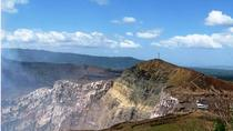 San Juan del Sur Shore Excursion: Private Masaya Volcano and Catarina Tour, San Juan del Sur, ...