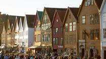 Shore Excursion at Bergen, 3 hours city sightseeing, Bergen, Ports of Call Tours