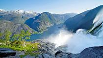 Visit Langfoss, Private Guided Tour at Haugesund, Stavanger, Ports of Call Tours