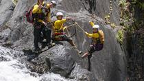 Small-Group Canyoning Experience from Cairns or Northern Beaches, Cairns & the Tropical North, ...