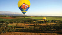 Sunrise Hot Air Balloon Flight From Cairns, Cairns & the Tropical North, 4WD, ATV & Off-Road ...
