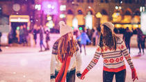 Winter Wonderland Staten Island Skate and Play Package, New York City, Christmas