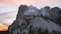 Southern Black Hills Parks and Monuments Tour - Mt Rushmore and more!, Rapid City, Cultural Tours
