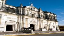 5-Day Best of Nicaragua Tour: Managua, León and Granada