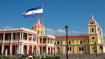 Granada City Tour from Managua with Boat Ride on Lake Nicaragua, Managua