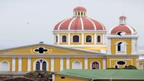 Granada City Tour from Managua with Boat Ride on Lake Nicaragua