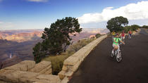 Tour in bicicletta di Grand Canyon Hermit Road, Grand Canyon National Park, Bike & Mountain Bike Tours