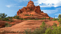 Scooter Car Tour of Sedona, Sedona, Vespa, Scooter & Moped Tours