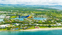 10-Minute Scenic Helicopter Flight in Fiji, Denarau Island, Helicopter Tours