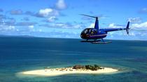 25-Minute Fiji Island Teaser Helicopter Tour, Denarau Island, Helicopter Tours
