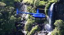 40-Minute Surf to Mountains Helicopter Adventure in Fiji, Denarau Island, Helicopter Tours