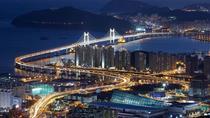 Busan City Tour Bus - Night View Tour, Busan, Cultural Tours