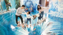 Busan Trickeye Museum Discount Ticket, Busan, Theme Park Tickets & Tours