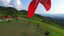 Danyang Paragliding Discount Ticket, Seoul, 4WD, ATV & Off-Road Tours