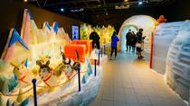 Freezing Island: Ice Theme Park in Seoul, Seoul, Theme Park Tickets & Tours