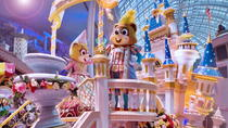 Full Day Lotte World Theme Park Admission Ticket, Seoul, Theme Park Tickets & Tours