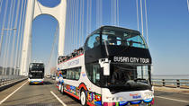 Full-Day Ticket for Busan City Tour Bus, Busan, Hop-on Hop-off Tours