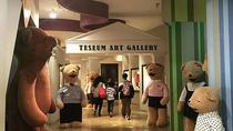 Jeju Teddy Bear Museum Discount Ticket, Jeju, null