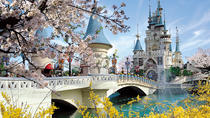 Lotte World and Lotte World Aquarium Discount Ticket, Seoul, Attraction Tickets