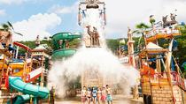 Ocean World Korea Discount Ticket, Seoul, 4WD, ATV & Off-Road Tours